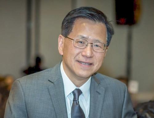 Nigel Lo to retire as CEO in December 2020